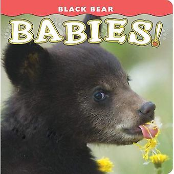 Black Bear bebisar! (Barn! (Farcountry tryck))