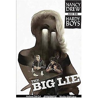 Nancy Drew en The Hardy Boys: de grote leugen