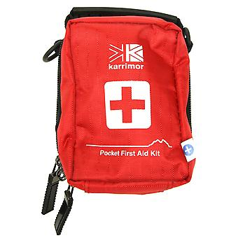 Karrimor Unisex Mini First Aid Kit