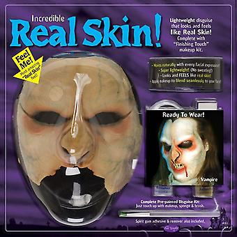 Real Skin Make Up Kit Vampire