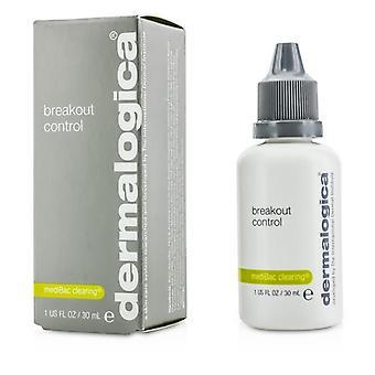 Dermalogica Medibac Clearing Breakout Control - 30ml/1oz