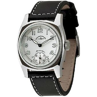 Zeno-horloge mens watch retro Carré 6164-6-a3