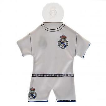 Real Madrid Mini Kit