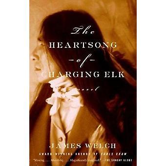 The Heartsong of Charging Elk Book