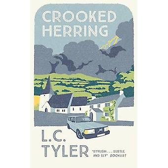 Crooked Herring by L. C. Tyler-9780749016784 Buch
