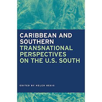Caraïbes et australe-perspectives transnationales sur le sud des États-Unis