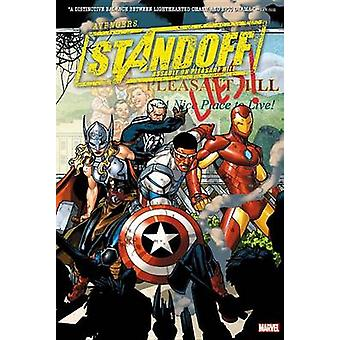 Avengers - Standoff by Al Ewing - Gerry Duggan - Nick Spencer - 978130