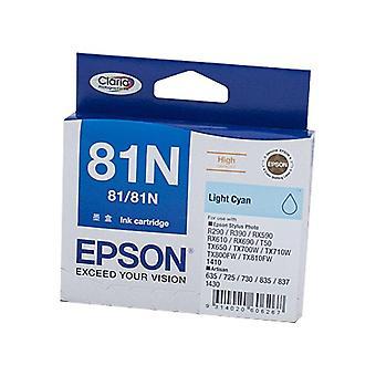 Epson 81N HY Ink Cart