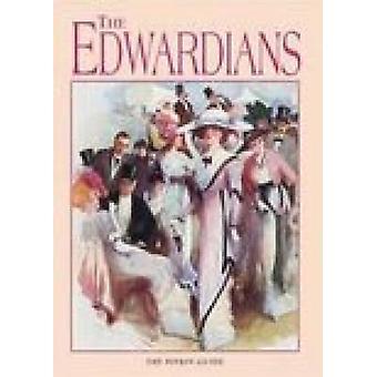 The Edwardians by Peter Brimacombe - Jenni Davis - 9781841651620 Book