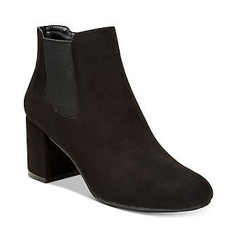 Bar III Womens camelis Closed Toe Ankle Fashion Boots