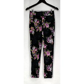 Slimming Options For Kate Mallory Leggings Stretch Knit Legging Black A423883