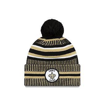Nueva era en el deporte de campo knit Hm Goranie - New Orleans Saints