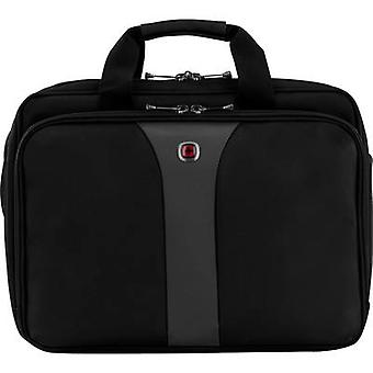 Wenger Laptop bag Legacy Double Gusset Suitable for up to: 40,6 cm (16) Black, Grey