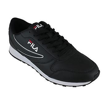 Fila sneakers Casual rad Orbit låg svart 0000146771_0