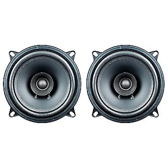 PG EVO audio j'ai 13,2, 13 cm double haut-parleur à cône, 1 paire