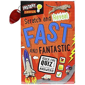 Instant Einstein Fast and Fantastic by Thomas Nelson - 9781785981517