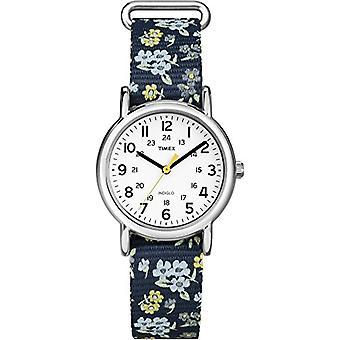Timex klokke kvinne REF. T2P3709J