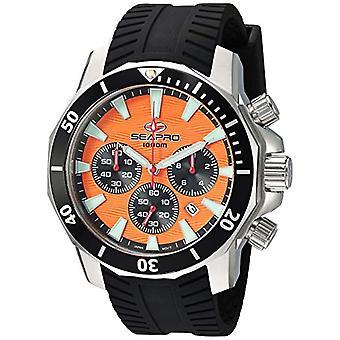 Seapro Clock Man Ref. SP8343R