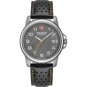 Swiss Military Hanowa Men's Watch 06-4231.7.04.009
