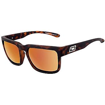 Dirty Dog Spectal Sunglasses - Brown Tort/Gold
