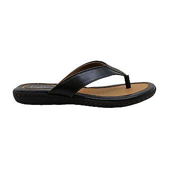 B.O.C Womens ZITA Split Toe Casual Slide Sandals