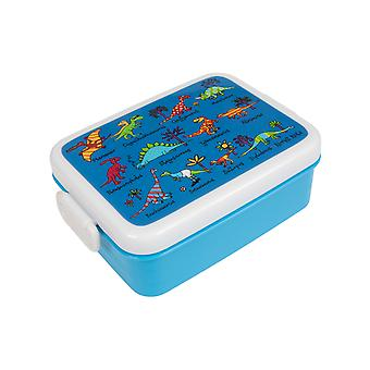 Tyrrell Katz Dinosaurier Lunch Box