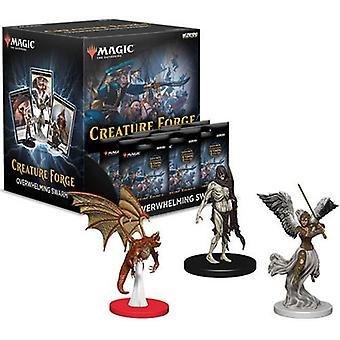 Magic Adunarea creatura Forge copleșitoare ROI Gravity feed (pachet de 24)