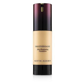 Kevyn Aucoin Etherealist huden lysande Foundation - ljus EF 05 28ml/0,95 oz