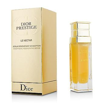 Christian Dior Dior Prestige Le Nectar Exceptional Regenerating Serum - 30ml/1oz
