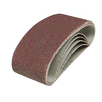 Schuur riemen 60x400mm 5PK-40 Grit