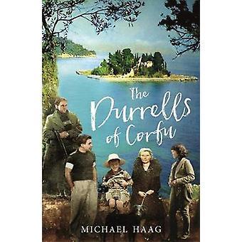 Durrells of Corfou par Michael Haag