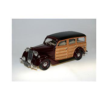 Ford Pilot Station Wagon (1949) Diecast Model Car