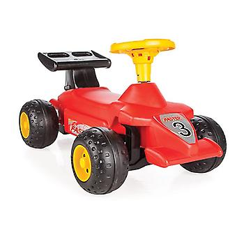 Pilsan children's car F1 06808 slider red racing design with horn up to 35 kg
