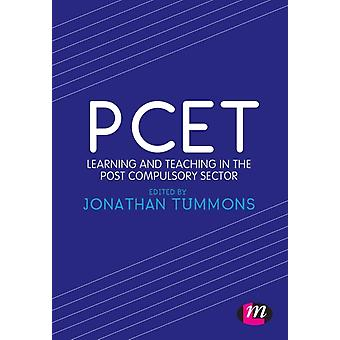 PCET by Tummons & Jonathan