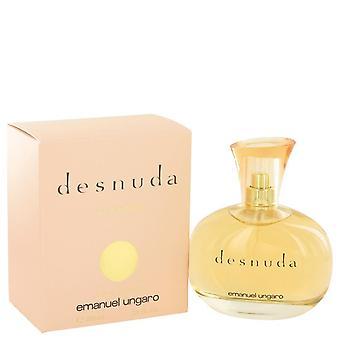 Desnuda le parfum eau de parfum spray by ungaro 500878 100 ml