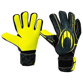 HO ONE NEGATIVE ROBUST Goalkeeper Gloves Size