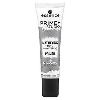 Essence Prime + Studio Matizer Gözenek Minimizer 30 ml