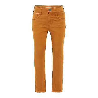 Nazwa To Brown Boys Jeans Theo Twicasper Cathay Spice
