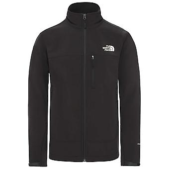 The North Face Black Mens Apex Bionic Jacket