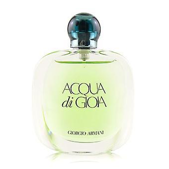 Giorgio Armani Acqua Di Gioia Eau De Parfum Spray (unboxed) - 50ml/1.7oz