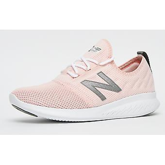 New Balance Fuel Core Coast v4 Soft Pink / White