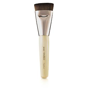 Contour brush   rose gold -