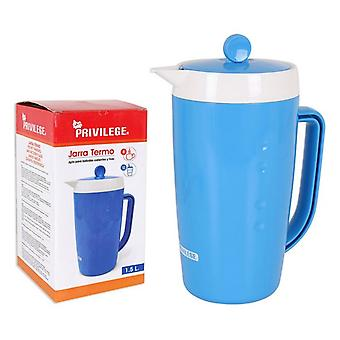 Thermo Jug Privilege 1,5L (21 x 28 cm)