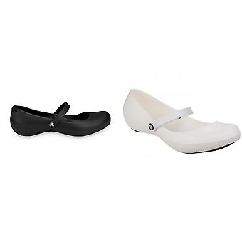 Crocs Damen/Damen Alice Work Clogs