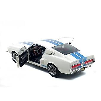 Solido 1967 Shelby Mustang GT500 - Hvid