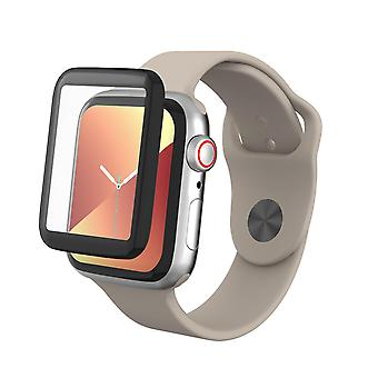 ZAGG InvisibleShield Glass Fusion Apple Watch 40mm Série 4 5