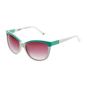 Vespa Original Women All Year Sunglasses - White Color 30648