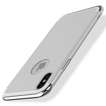 Luxury thin shockproof protective iphone 8 plus case