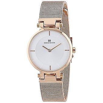 Danish Design Ladies Quartz analogue watch with stainless steel band IV67Q1089