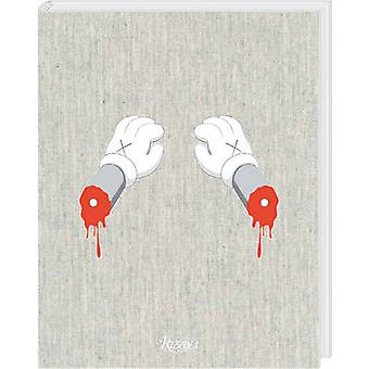 Kaws von Monica Ramirez-Montagut - 9780847834341 Buch